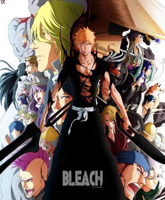 Bleach (Full)