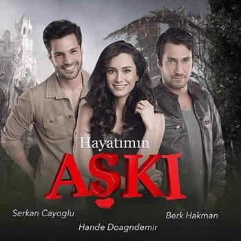 Hayat�m�n A�k� (Full)