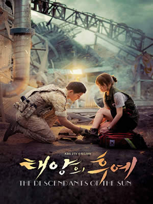 Descendants Of The Sun (Full)