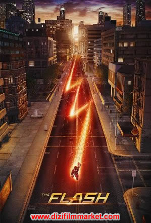 The Flash (Tr Dublaj)