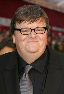 Michael Moore Filmleri