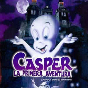 Casper Sevimli Hayalet