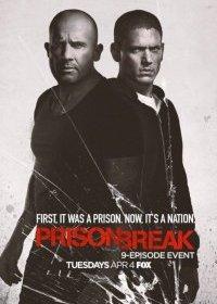 Prison Break: Sequal (Full)