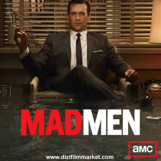 Mad Men (Tr Dublaj)