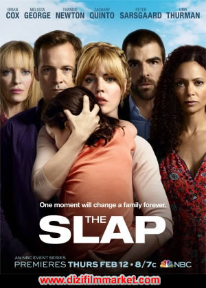 The Slap (Tr Dublaj)