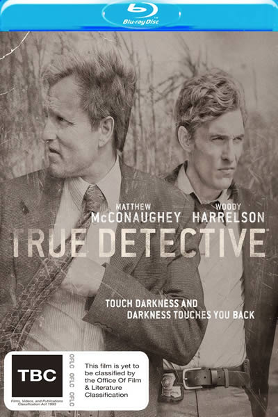 True Detective (Bluray)
