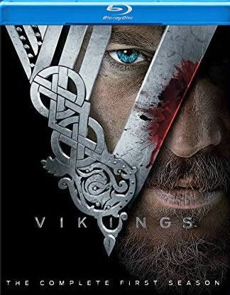 Vikings (Bluray)