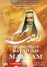 Sayyidah Maryam - Hz. Meryem (Tr Dublaj)