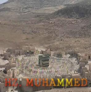 Qamar Bani Hashim - Hz. Muhammed (Tr Dublaj)