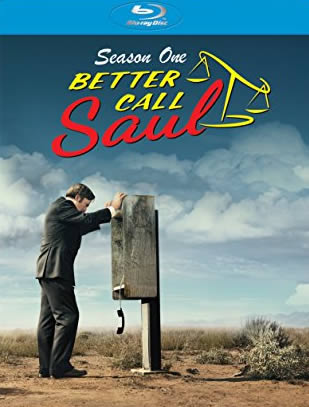 Better Call Saul (Bluray)