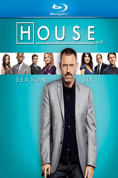 House M.D. (Bluray)