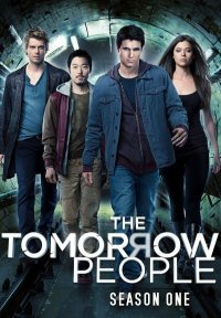 The Tomorrow People (Full)