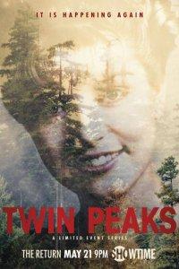 Twin Peaks - 2017