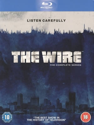 The Wire (Bluray)