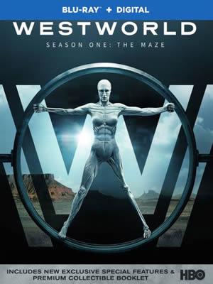 Westworld (Bluray)