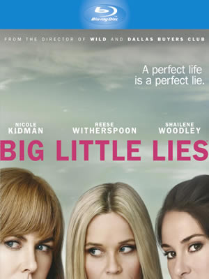 Big Little Lies (Bluray)