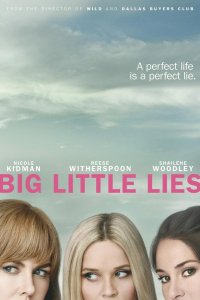 Big Little Lies (Tr Dublaj)