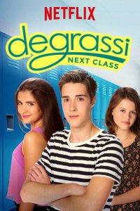 Degrassi Next Class (Tr Dublaj)