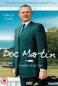 Doc Martin (Tr Dublaj)