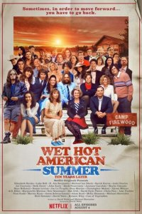 We Hot American Summer Ten Years Later (Full)