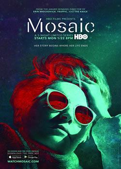 Mosaic (Tr Dublaj)