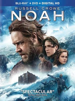Noah - Nuh Büyük Tufan (Bluray)