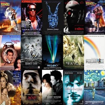 Zamanda Yolculuk - Paralel Evren Filmleri