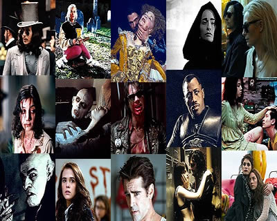 Vampir Filmleri