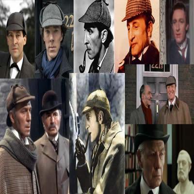 Sherlock Holmes Filmleri
