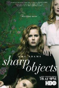 Sharp Object (Full)