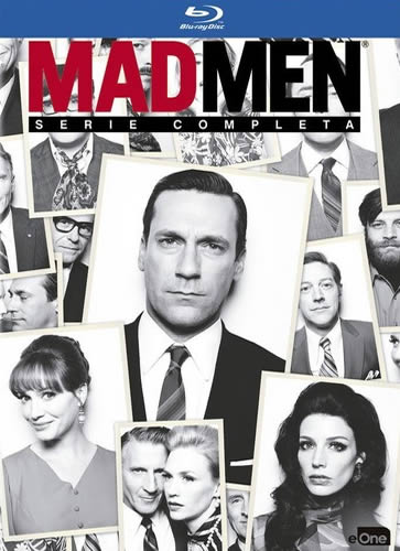 Mad Men (Bluray)