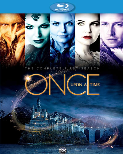 Once Upon A Time (Bluray)
