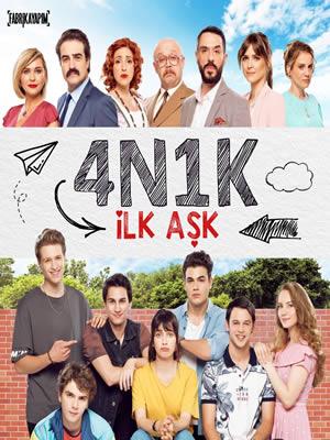 4N1K İlk Aşk (Full)