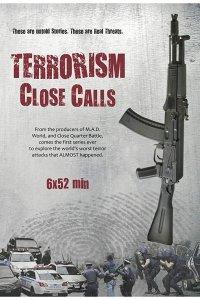 Terrorism Close Calls (Netflix)
