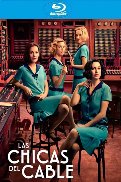Las chicas del cable (Bluray)