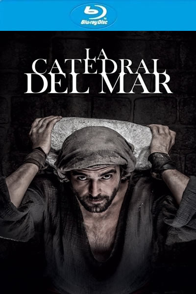 La catedral del mar (Bluray)