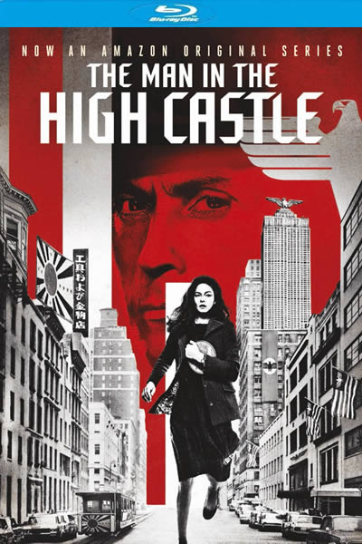The Man In The High Castle (Bluray)
