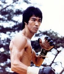 Bruce Lee Filmleri