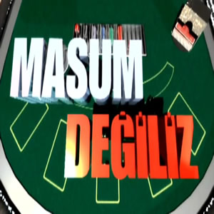 Masum Değiliz - 2005 (Full)