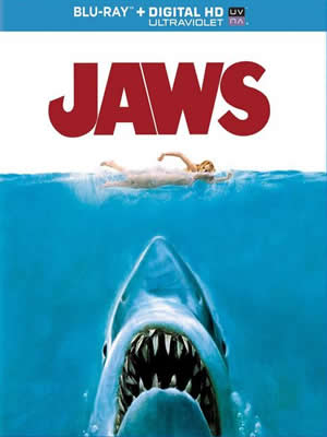 Jaws Serisi (Bluray)