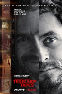 Conversations with a Killer The Ted Bundy Tapes (Netflix)