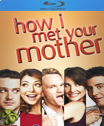 How I Met Your Mother (Bluray)