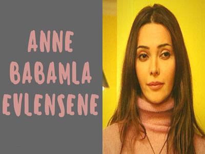 Anne Babamla Evlensene (Full)