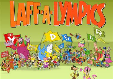 Laff a Lympics