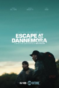Escape at Dannemora (Full)