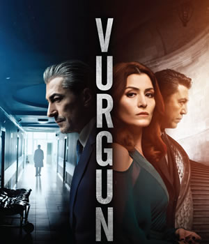 Vurgun (Full)