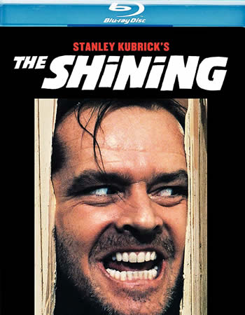 The Shining - Cinnet (Bluray)