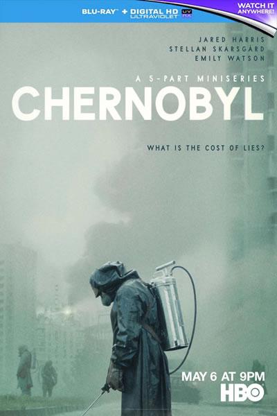 Chernobyl (Bluray)