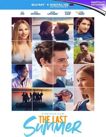 The Last Summer (Bluray)
