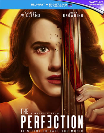 The Perfection (Bluray)